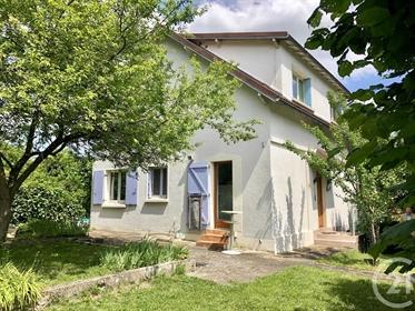 Vente maison/villa 141 m2 - La frette-sur-seine (95530)