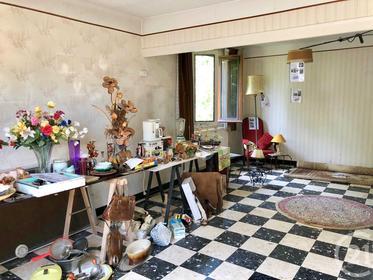 Vente maison/villa 124 m2 - Herblay (95220)