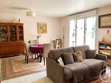 Vente appartement 87 m2 - Herblay (95220)