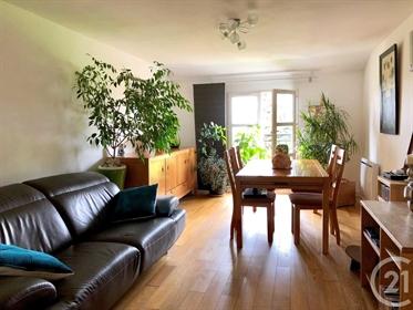 Vente appartement 77 m2 - Herblay (95220)