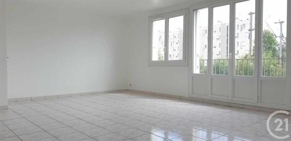 Vente appartement 77 m2 - Conflans-sainte-honorine (78700)