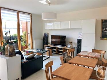 Vente appartement 64 m2 - Herblay (95220)