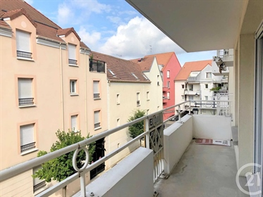 Vente appartement 88 m2 - Herblay (95220)