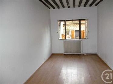 Vente appartement 37 m2 - Herblay (95220)