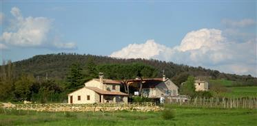 Quinta em Umbria