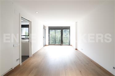 Espléndido piso en Encamp