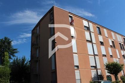 Appartement 5 pièce(s) - 79m² - Chateauroux