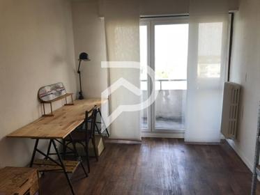 Appartement 4 pièce(s) - 74m² - Chateauroux