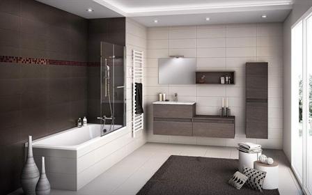 Vente appartement T3 avec terrasse et stationnement Montpellier Special Primo-Accedant