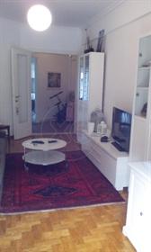 Appartement : 108 m²