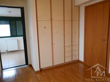 Διαμέρισμα : 139 τ.μ.
