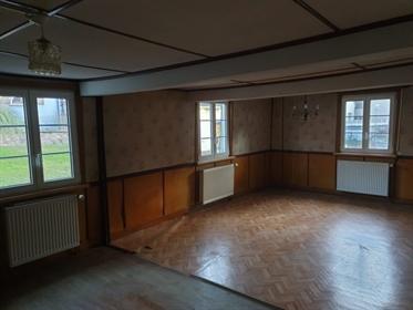 Apartment: 74 m²