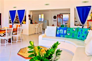 A Casa do Sol brasileira na Baía de Jacuma -Rn