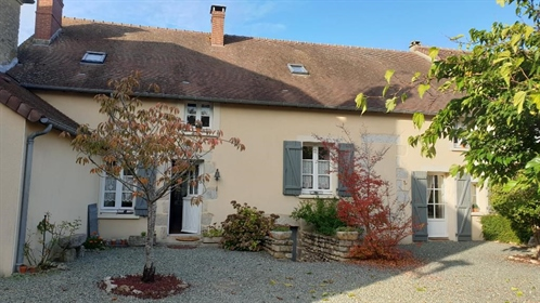 Normandy - A stunning and restored village house