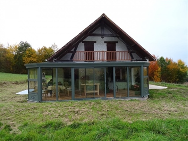 A nice property in Normandy