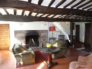 A charming property in Normandy