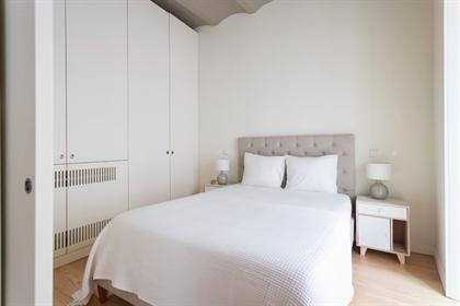 Apartamento T1 em bairro alto-Lisboa