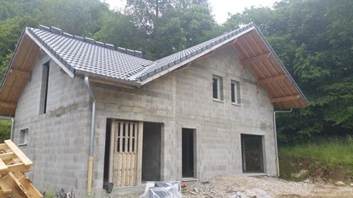 Maison 123 m2 avec Jardin privatif