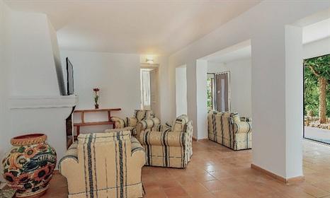 Entrée Porticcio , Maison T4 180m2 Terrain 1767m2