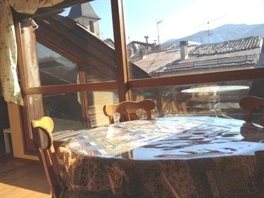 Appartement T3/4 Tallard 85 M2 Cave 100 M2 - 168 000 €