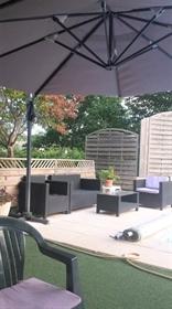 Peyruis House 240 M2 / Studio / Appart T2 / Swimming Pool / Land 1800 M2