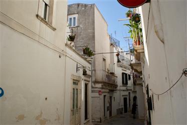 Casa Indipendente Via Vittorio Alfieri - Martina Franca