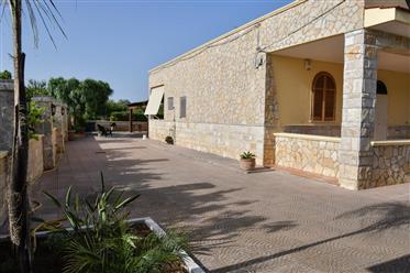 Vendita Villa Contrada Medico San Vito Dei Normanni
