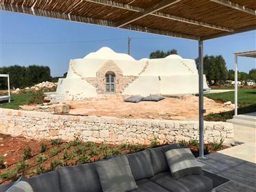 Casa In Vendita Contrada Albrizio - Ostuni