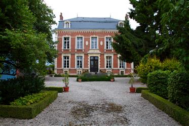Spectaculaire 19e eeuw Estate (moet zien!)