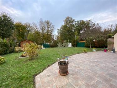 À vendre, maison de 115 m², 6 pièces à Lamorlaye (60260).