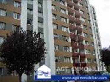 Appartement De Type 2 Quartier Argentine  Beauvais -