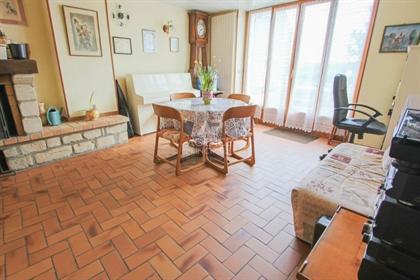 Maison Carrieres Sous Poissy 4 pièce(s)
