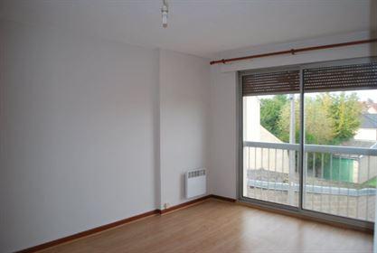Appartement Cosne-Cours-sur-Loire 30 m² T-1 à vendre, 39 900 € | Orpi