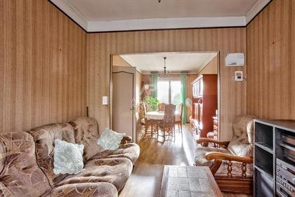 Maison Rueil Malmaison 4 pièce(s) 60 m2