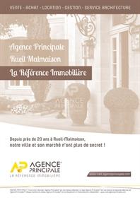 Maison Rueil Malmaison 6 pièce(s) 125 m2