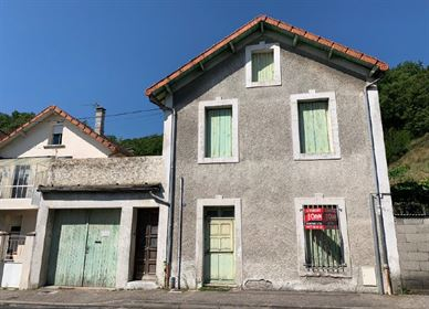 Maison Le Teil 56 m² T-6 à vendre, 120 000 € | Orpi