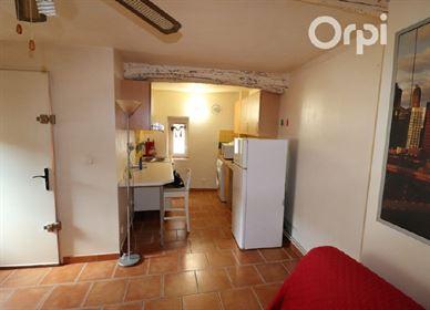 Appartement Roquevaire 28 m² T-2 à vendre, 89 500 € | Orpi