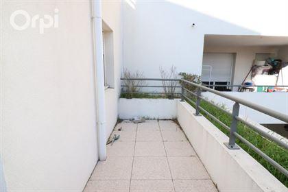 Appartement Marseille 10 38 m² T-2 à vendre, 129 000 €   Orpi