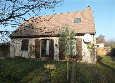 Maison Ézy-sur-Eure 110 m² T-6 à vendre, 168 000 €   Orpi