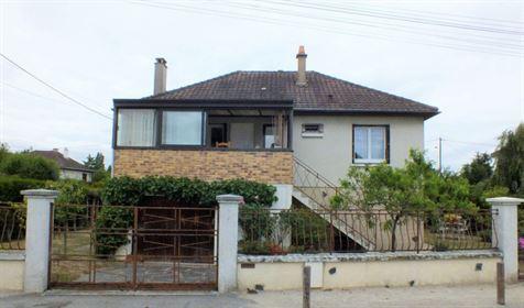 Maison Ivry-la-Bataille 60 m² T-3 à vendre, 158 000 € | Orpi