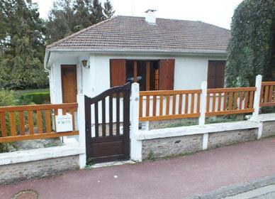 Maison Garennes-sur-Eure 75 m² T-4 à vendre, 168 000 € | Orp...
