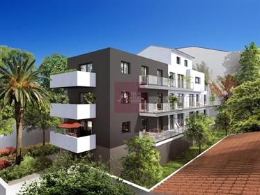 Vente Appartement 3 Pièces Montpellier Boutonnet