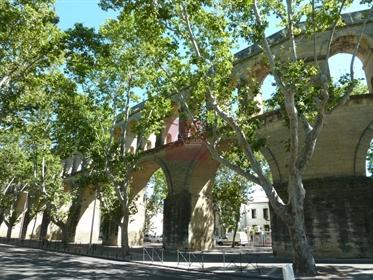 Vente Terrain Montpellier Arceaux