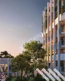 Vente Appartement à Bordeaux de 4 pièces et d'une surface de...