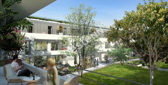Vente Appartement à Talence de 4 pièces et d'une surface de ...