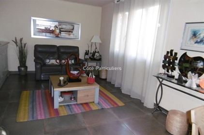 Appartement type 3 rénové Ales