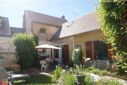Maison Châtillon-Coligny 150 m² T-4 à vendre, 128 000 € | Or...