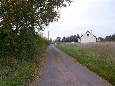 Terrain Châtillon-Coligny 1809 m² T-0 à vendre, 45 000 € | O...