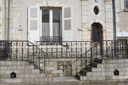 Maison Châtillon-Coligny 220 m² T-12 à vendre, 86 500 € | Or...