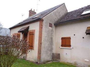Maison Lorris 106 m² T-6 à vendre, 119 000 € | Orpi